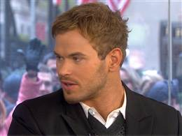 Kellan today
