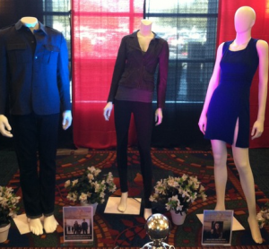 bella and Edward costumes
