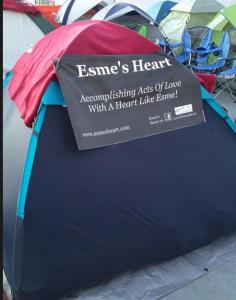 esme heart