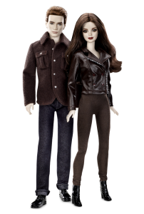 edward bella barbie