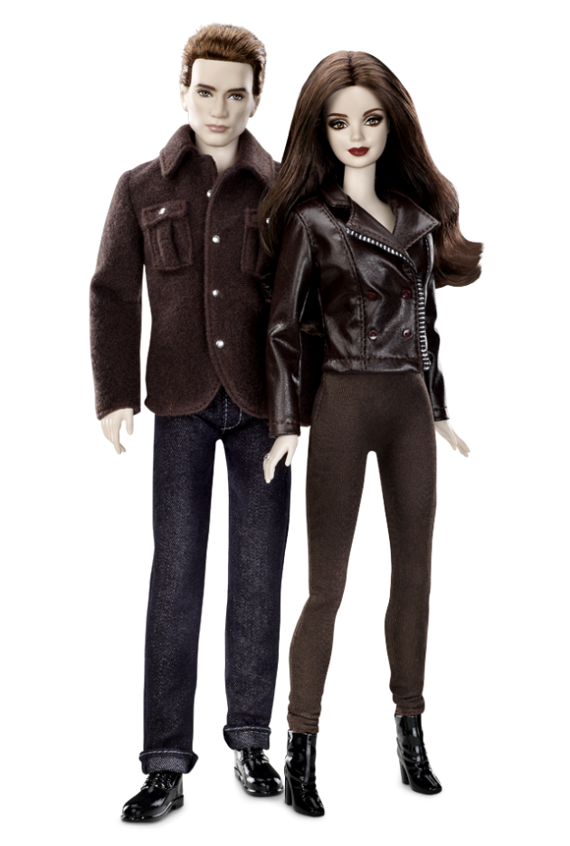 Complete That Twilight Barbie Collection Breaking Dawn Cullen Style