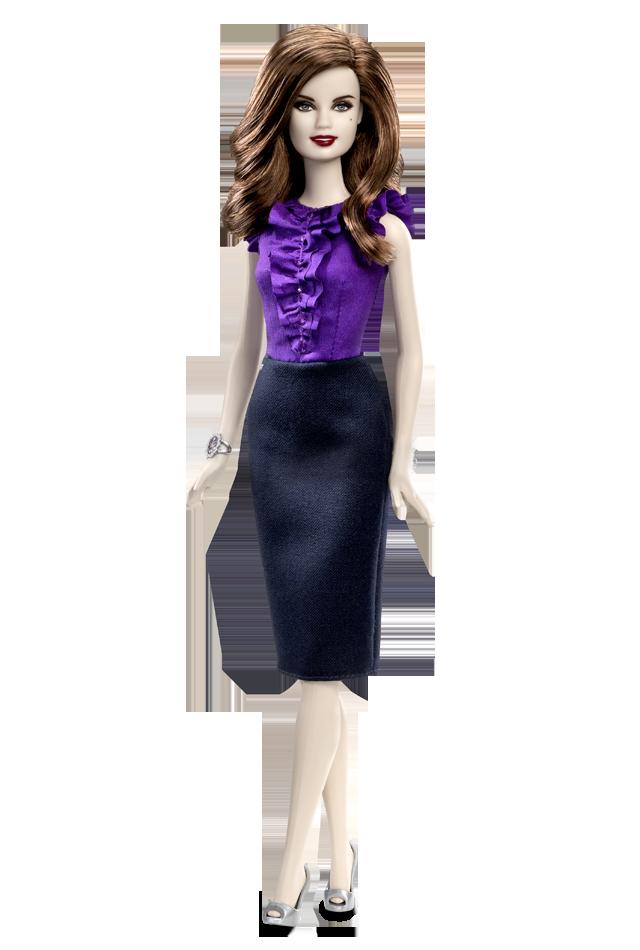 Esme Barbie Twilight Lexicon
