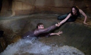 Wanda saves Kyle