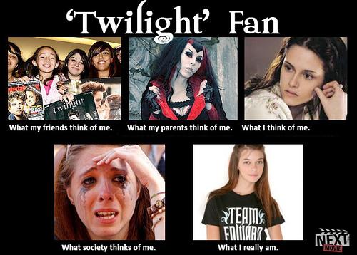 Twilight Meme Lexicon