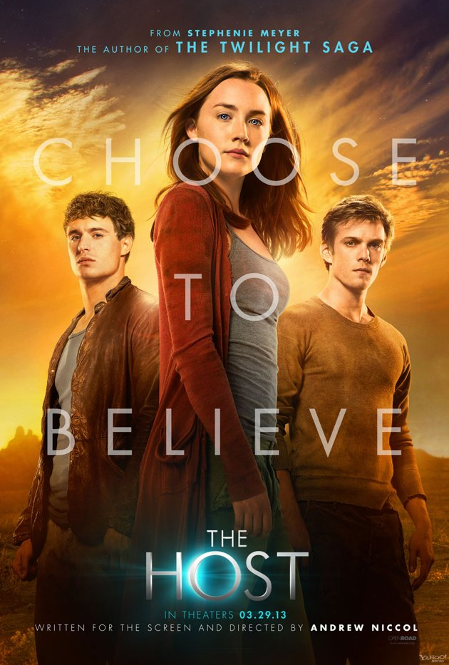The host movie poster 2 Twilight Lexicon