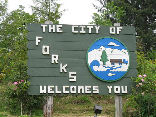 Forks (Stadt)