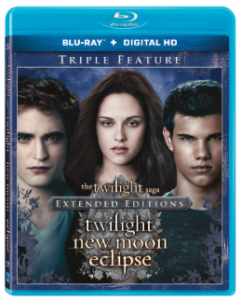 Triple feature Twilight