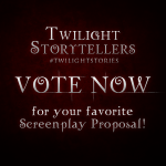 twilight voting