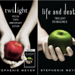 life and death side by side twilight