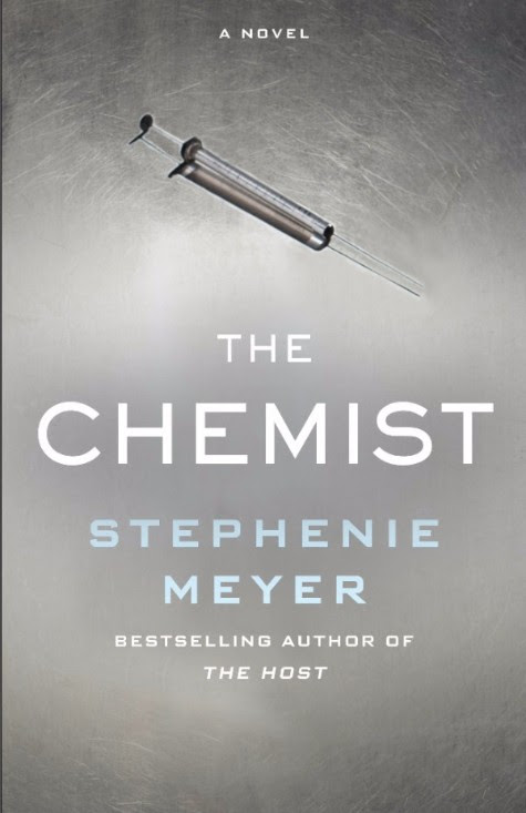 The Chemist art